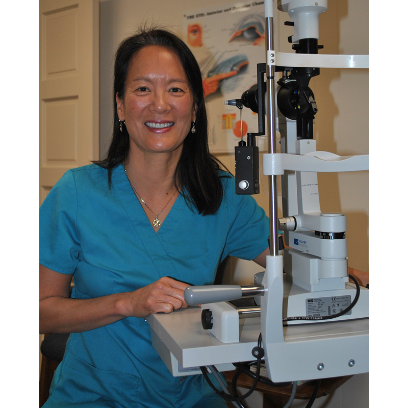 Lisa Kay Mao, M.D.